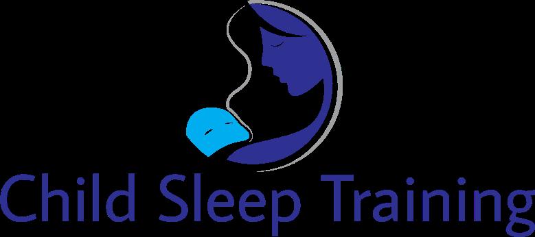 child sleep training